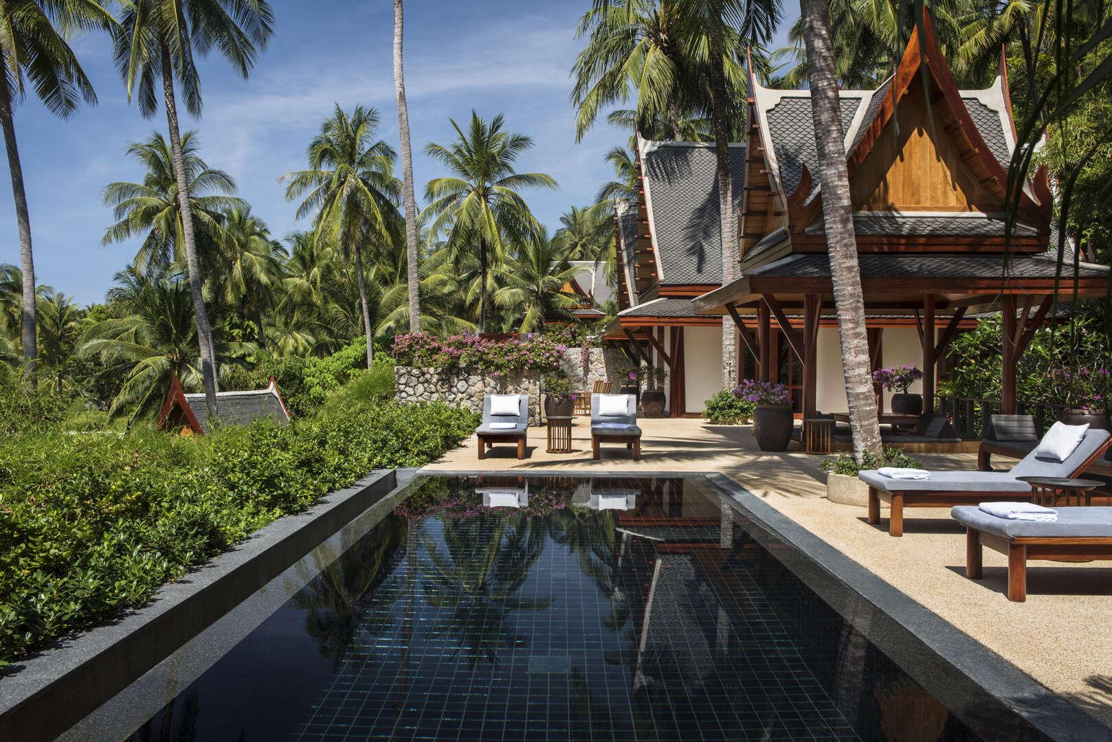 - 2 BDM Pool Pavilion - Image 1/4