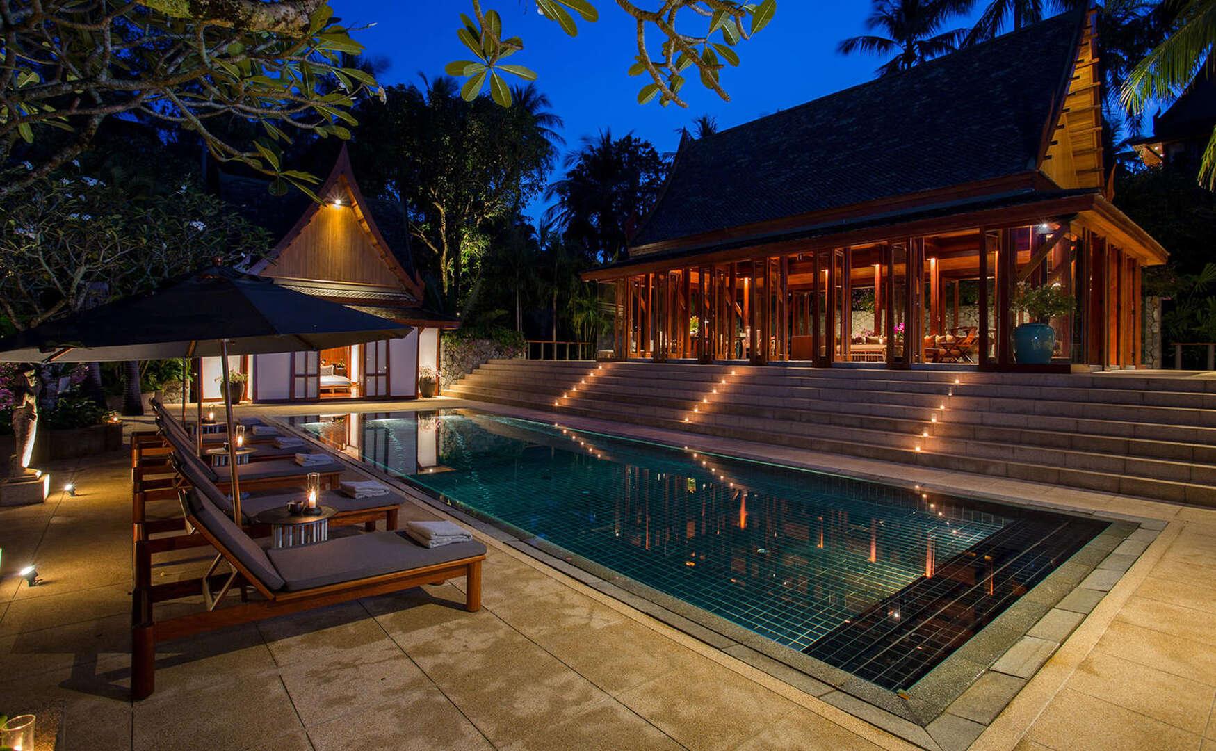 - 3 BDM Garden Villa - Image 1/5