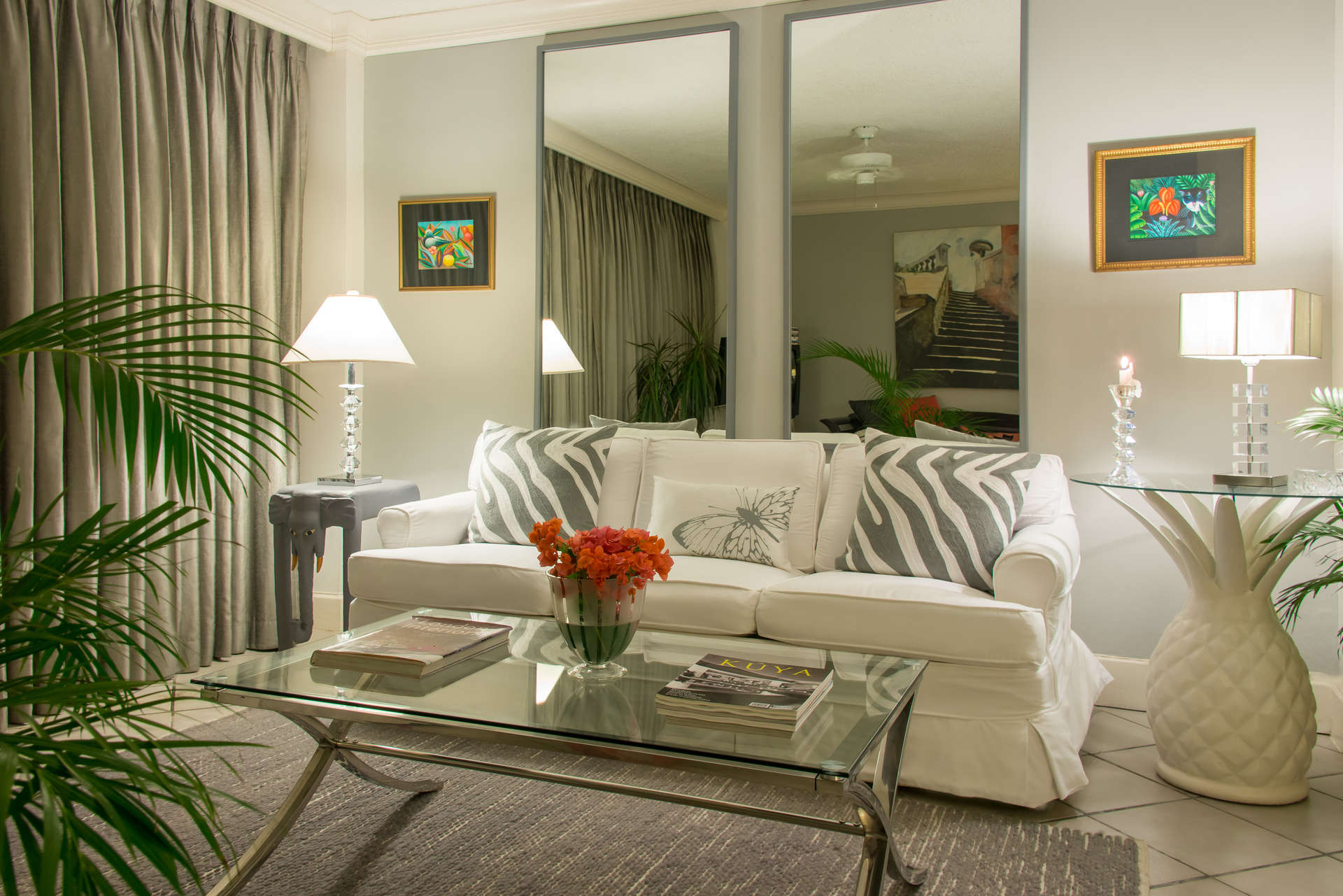 Luxury villa rentals caribbean - Jamaica - Try all club - No location 4 - Apartment Mirador - Image 1/16