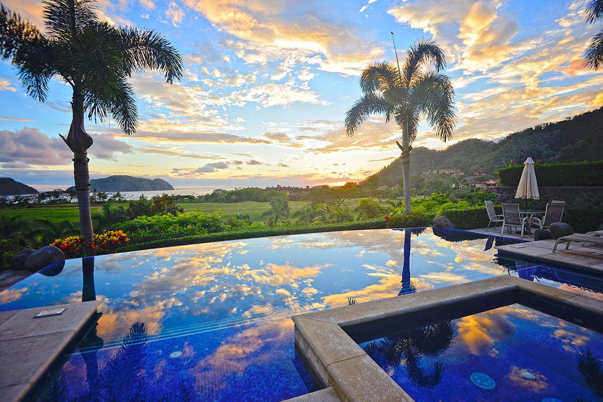 Central america villa rentals - Costa rica - Puntarenas - Los suenosresort - Tranquila Villa - Image 1/15