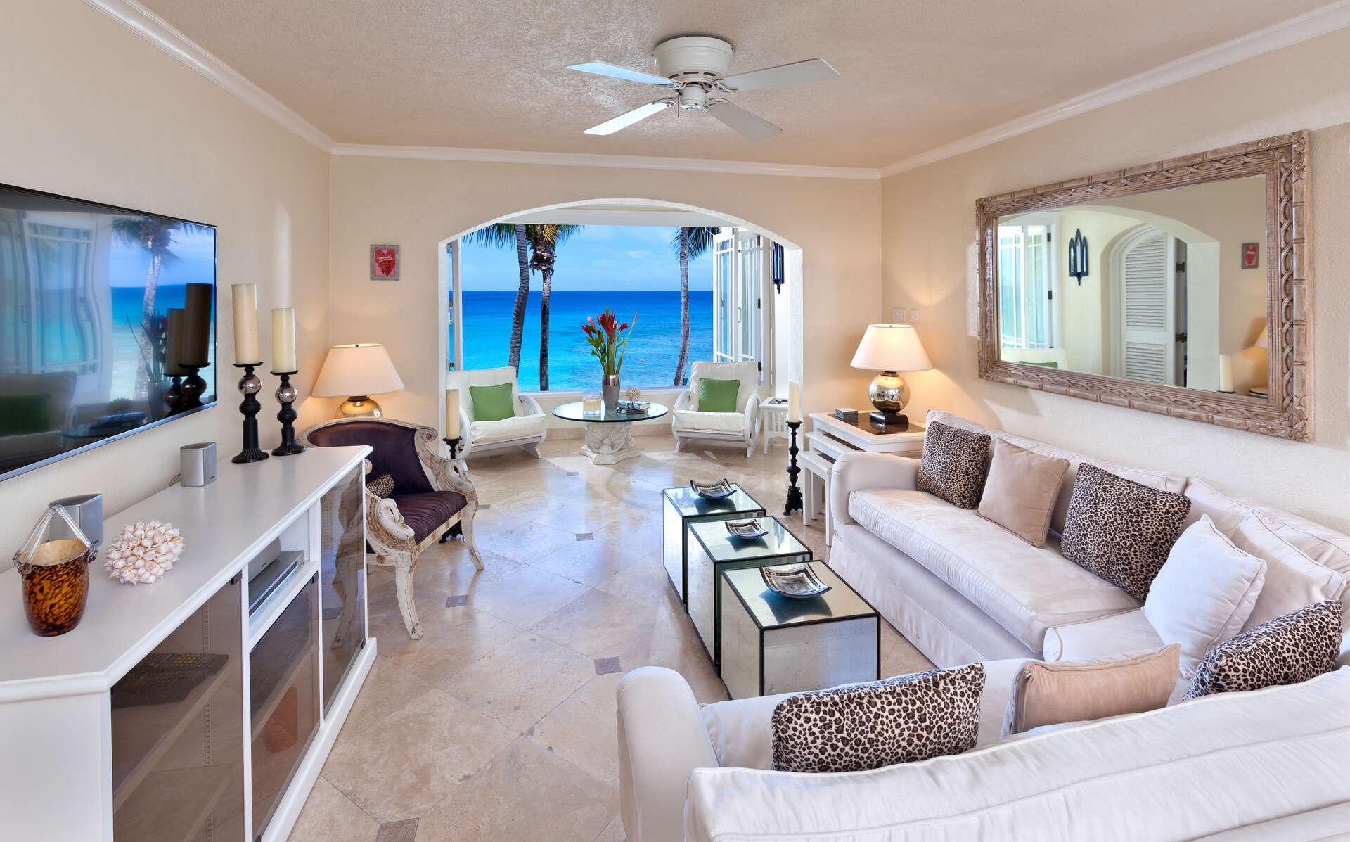 Luxury villa rentals caribbean - Barbados - St james - Reeds bay - Reeds House  12 - Image 1/11
