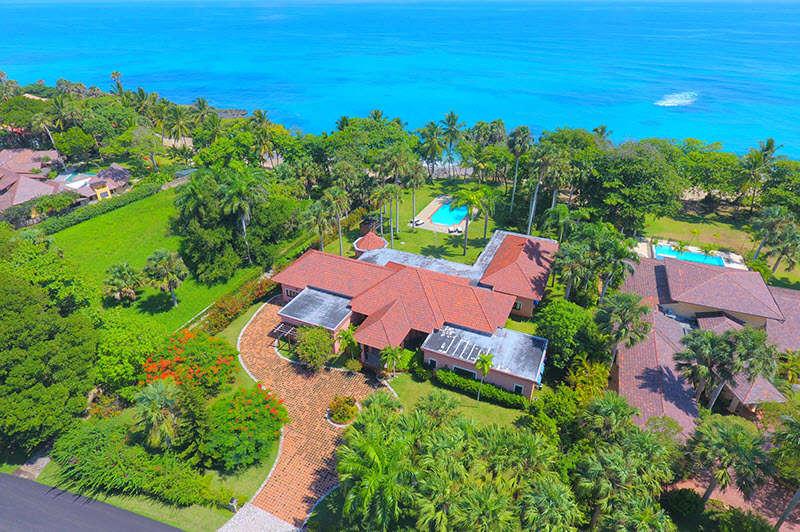 Luxury villa rentals caribbean - Dominican republic - Cabarete sosua - Villa Seabreeze - Image 1/13