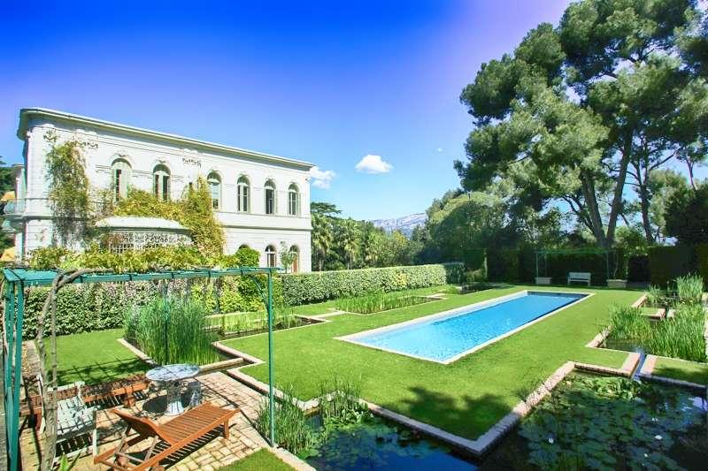 Luxury vacation rentals europe - France - Frenchriviera - Tou lon - Le Pradet - Image 1/38
