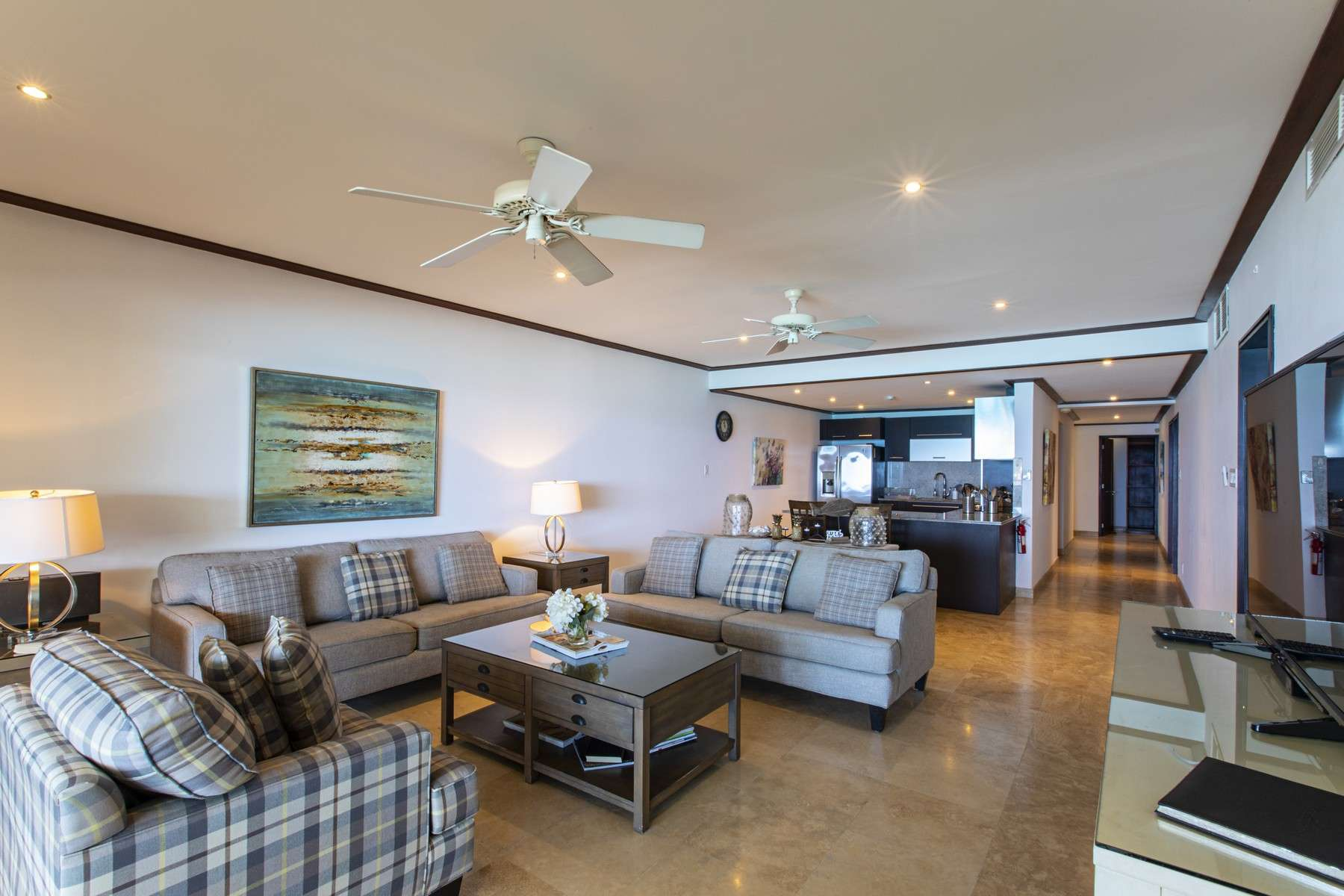 Luxury villa rentals caribbean - Barbados - St james - Coral cove - Green Fields - Image 1/13