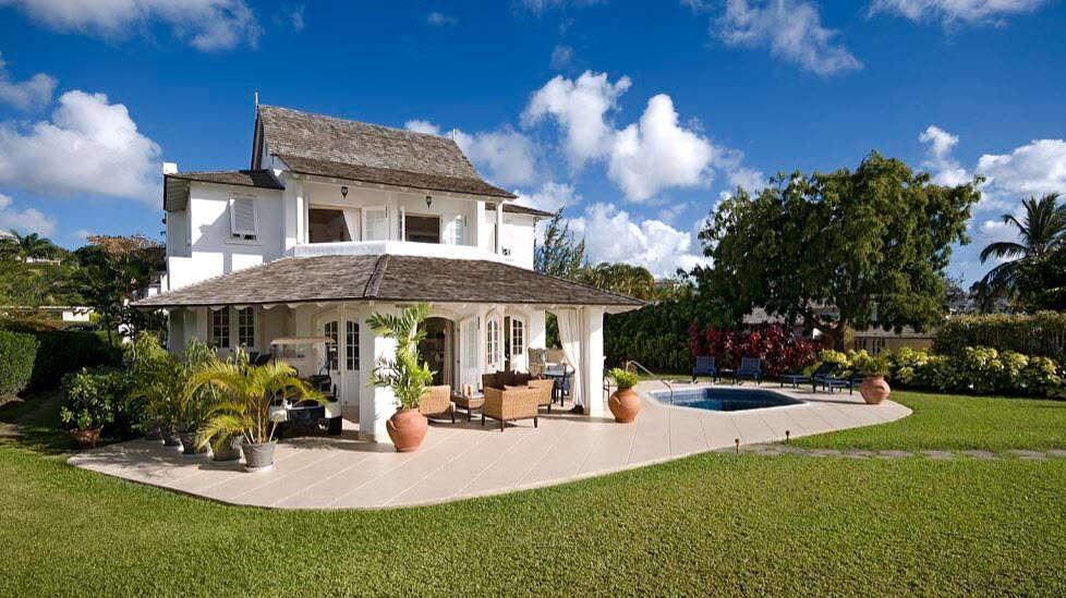 Luxury villa rentals caribbean - Barbados - St james - Royal westmoreland golf resort - Coconut Grove 2 - Image 1/6