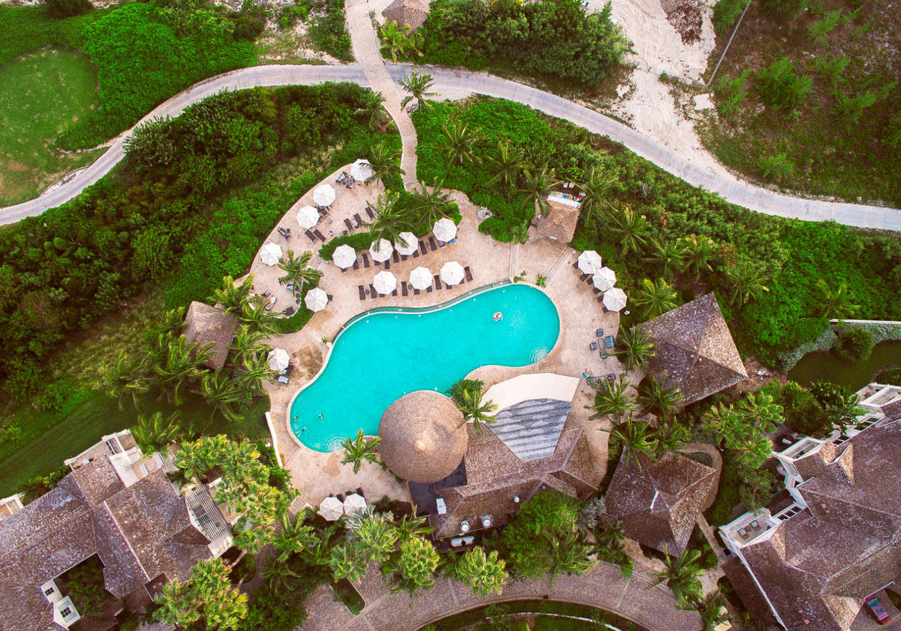 Luxury villa rentals caribbean - Bahamas - Exumas - Great exuma - FOUR BEDROOM GRAND PENTHOUSE - Image 1/7