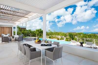 Ocean View Villa | 5 Bedroom