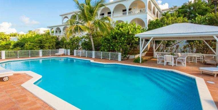 Luxury villa rentals caribbean - Anguilla - Shoal bayeast - Romeo Villa - Image 1/14
