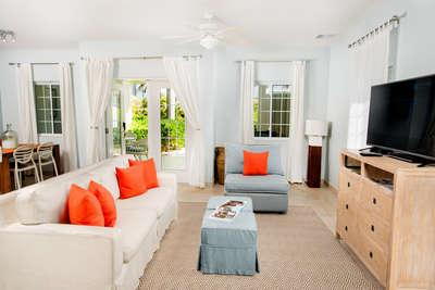 1 Bedroom Pool View Suite