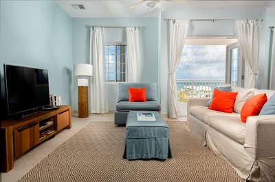 Ocean Front Suite | 2 Bedroom