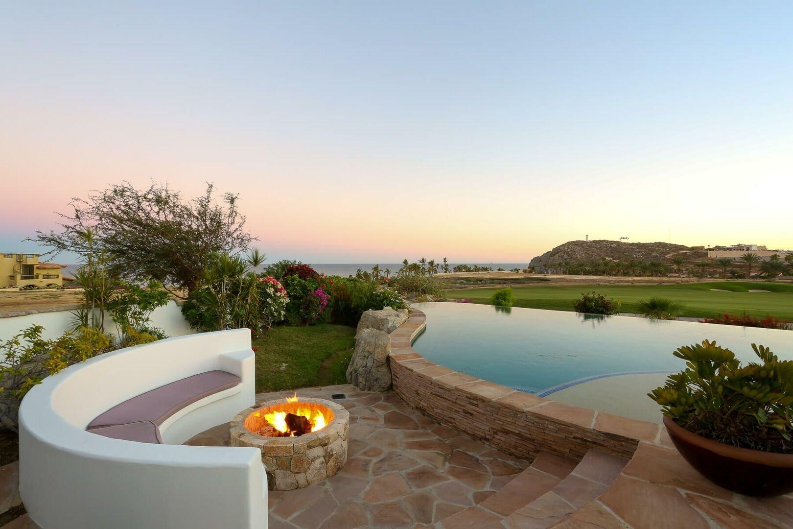 Luxury vacation rentals mexico - Los cabos - Cabo - Cabo delsol - Villa Solarena - Image 1/30