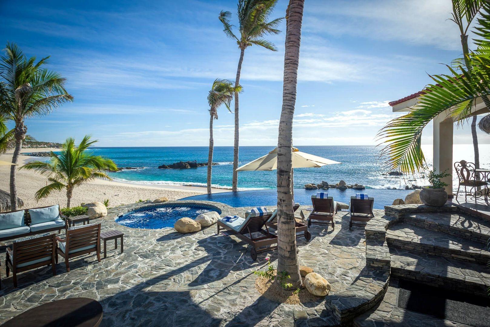Luxury vacation rentals mexico - Los cabos - Los cabos corridor - Punta bella - Casa Captiva - Image 1/26