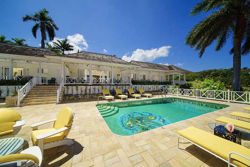 Luxury villa rentals caribbean - Jamaica - Try all club - No location 4 - Eureka - Image 1/14