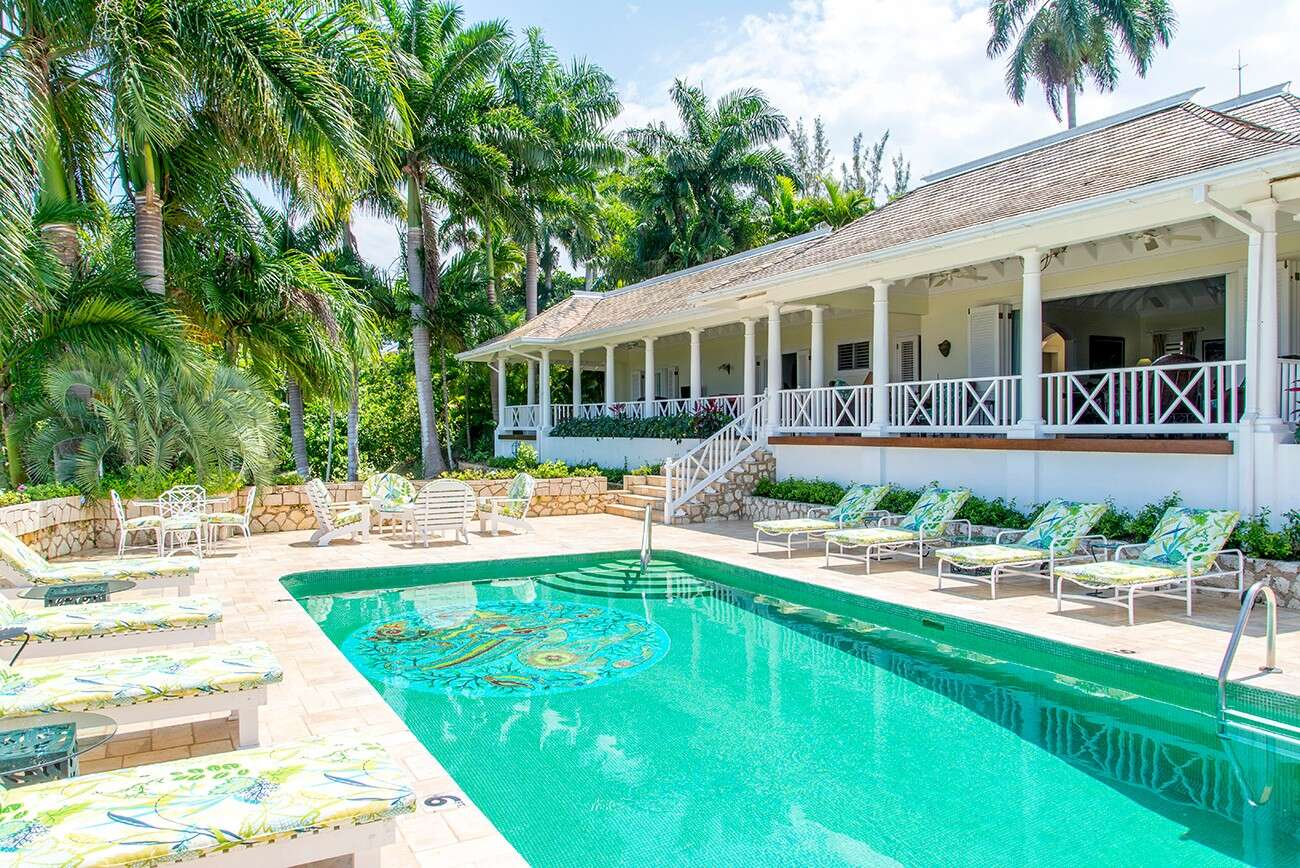 Luxury villa rentals caribbean - Jamaica - Try all club - No location 4 - Eureka - Image 1/17