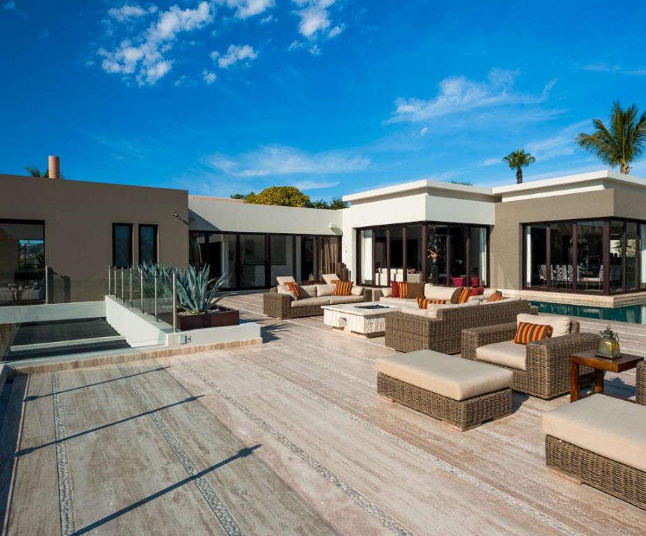 Luxury vacation rentals mexico - Los cabos - Cabo - VIlla Renata - Image 1/15