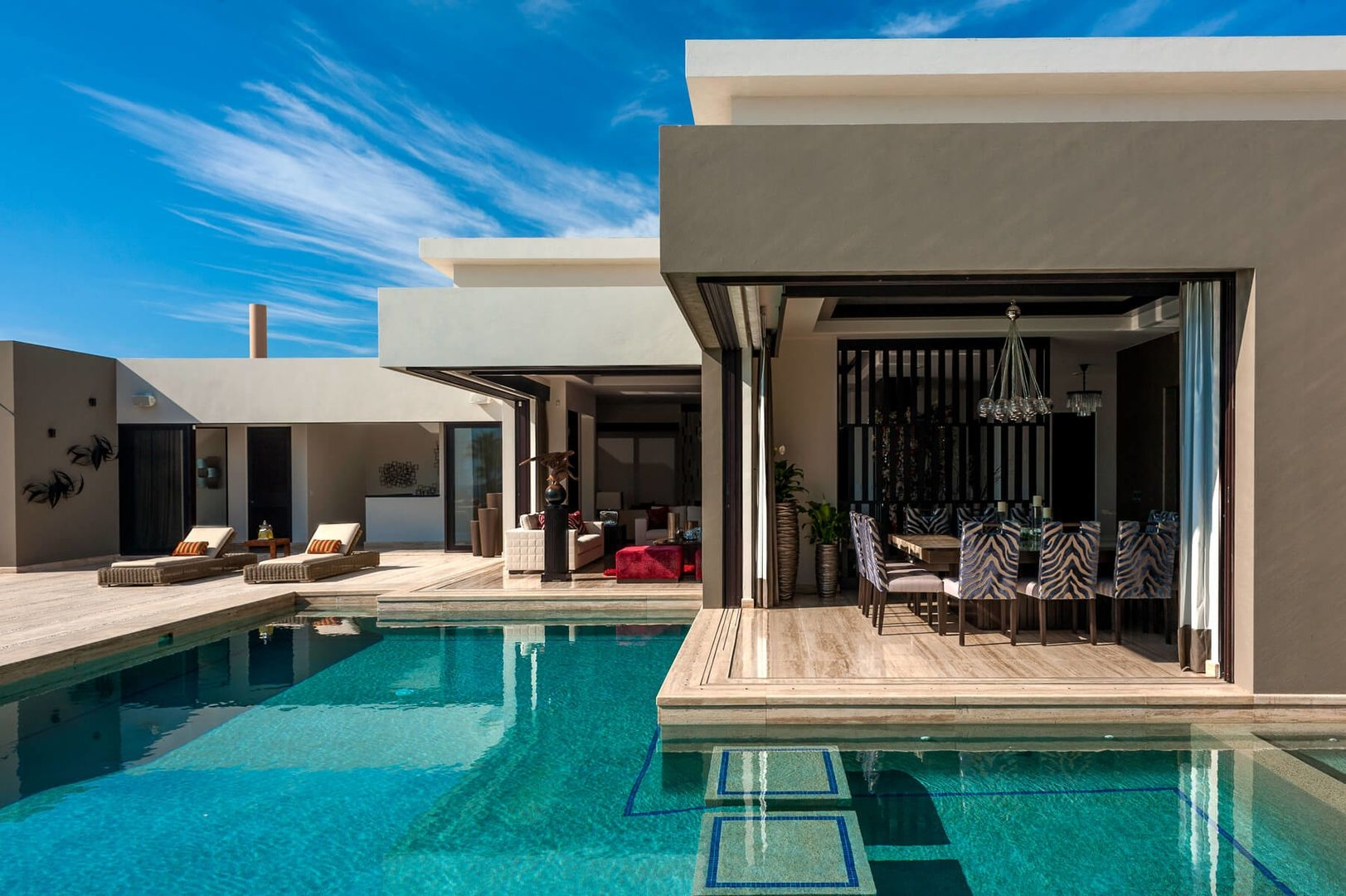 Luxury vacation rentals mexico - Los cabos - Cabo - No location 4 - Villa Renata - Image 1/20