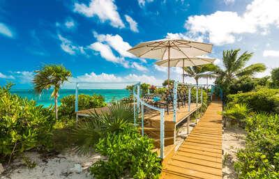 Beach Villa Paprika