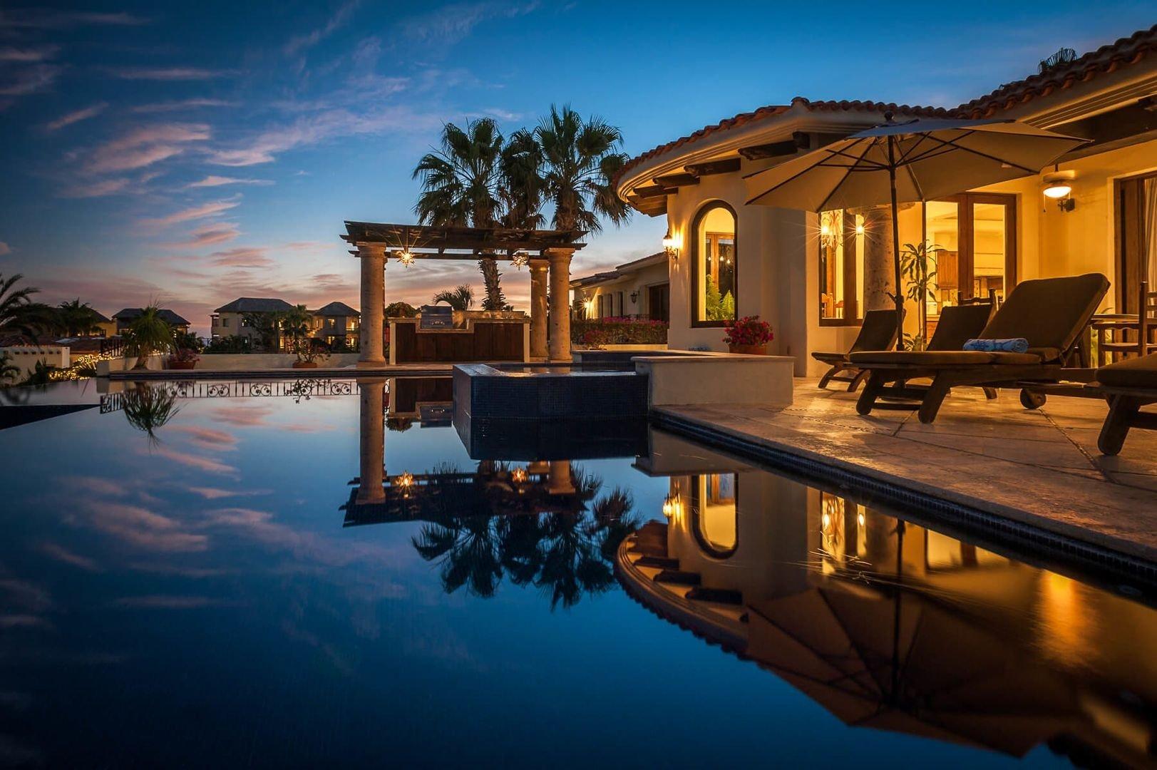 - Villa Desierto - Image 1/25