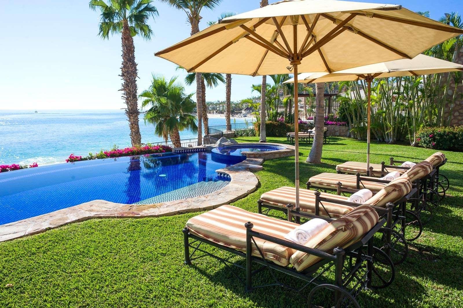 Luxury vacation rentals mexico - Los cabos - Los cabos corridor - Palmilla - Villa Pacifica Palmilla - Image 1/19