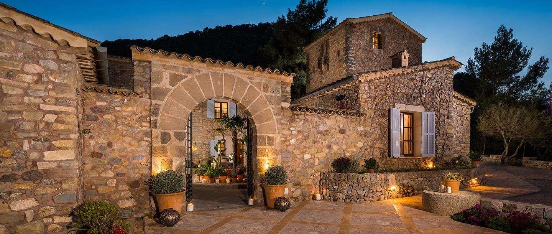 Luxury vacation rentals europe - Spain - Balearic islands mallorca - No location 4 - Son Bunyola | Son Balagueret - Image 1/11