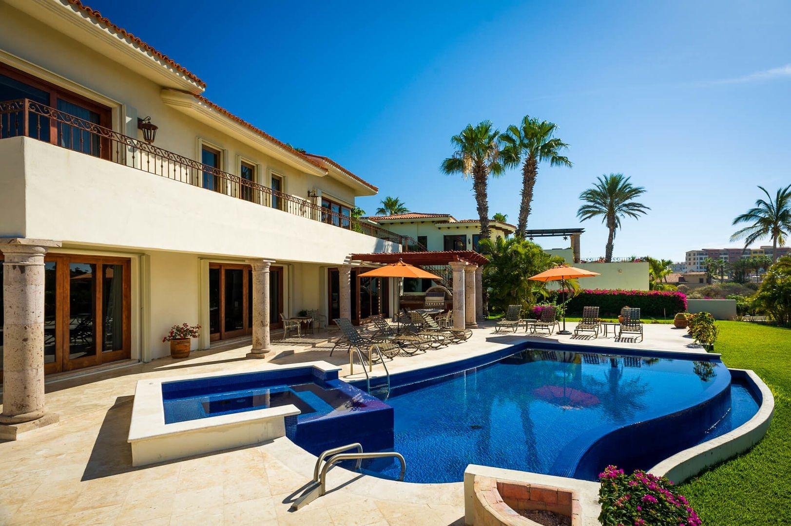 - Villa Phoenix - Image 1/21