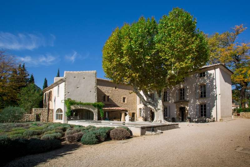 Luxury vacation rentals europe - France - Provence ih - Lour marin - Bastide Fantasy - Image 1/55