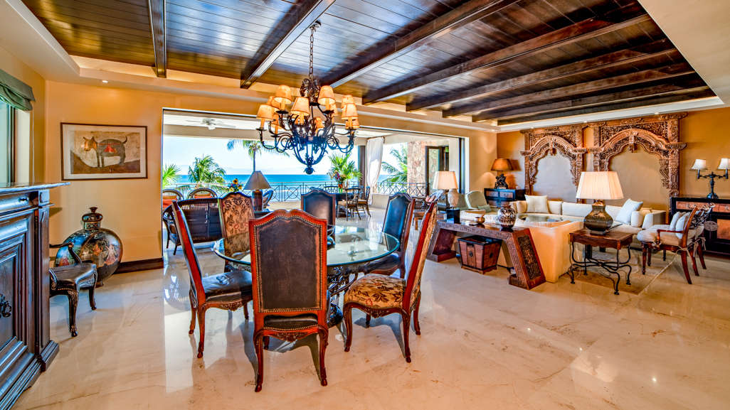Luxury vacation rentals mexico - Punta mita - Hacienda de mita - No location 4 - Hacienda de Mita 206 - Image 1/35