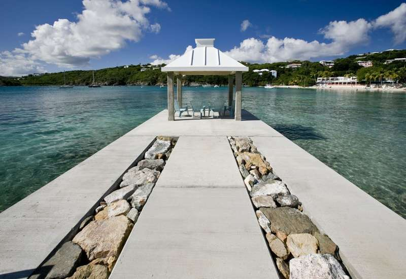 The Beach House, St. Thomas