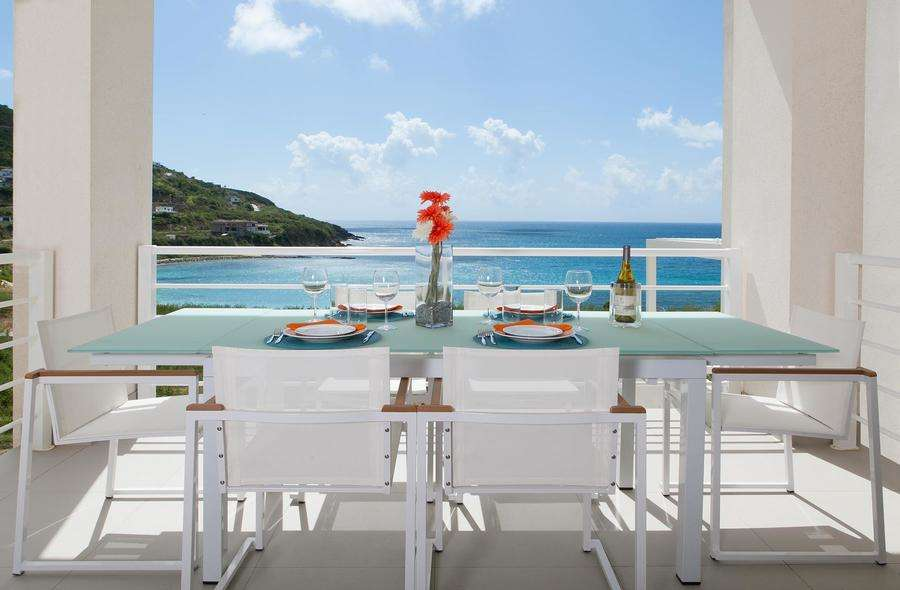 Luxury villa rentals caribbean - St martin - Sint maarten - Indigo bay - Amaya - Image 1/24
