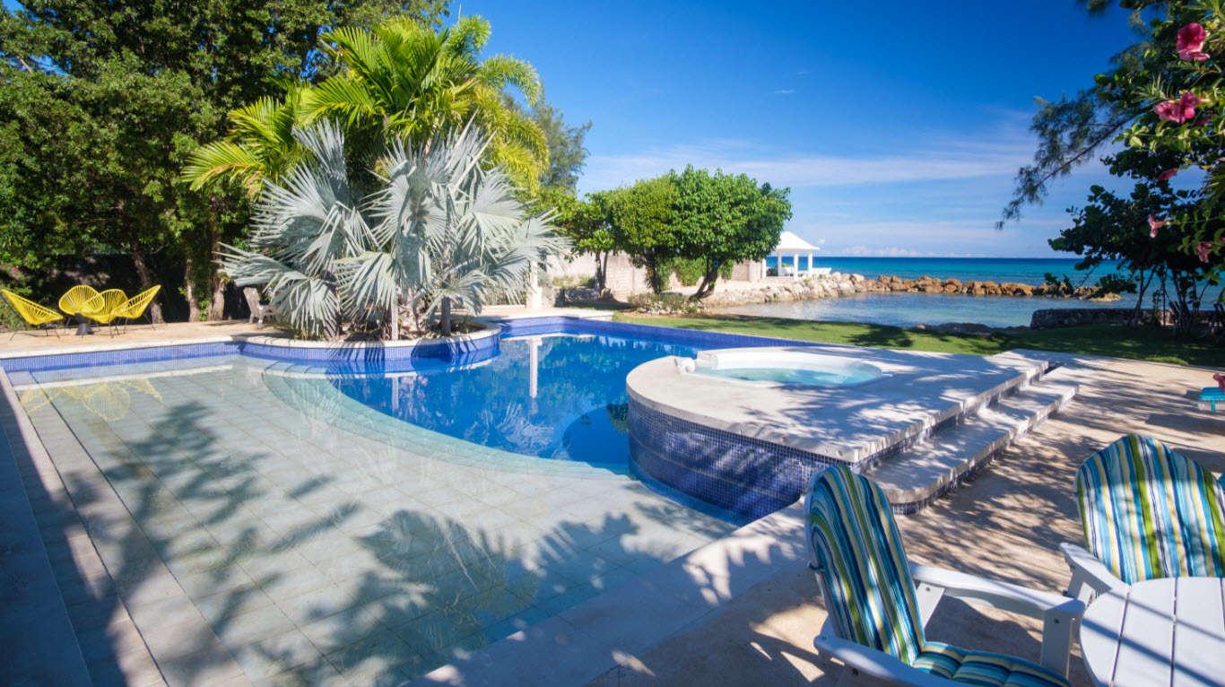 Luxury villa rentals caribbean - Jamaica - Runaway bay - No location 4 - Selah Villa - Image 1/21