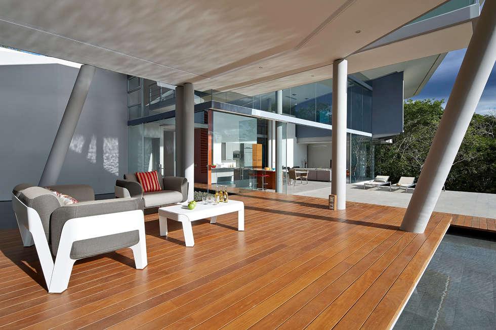 Central america villa rentals - Costa rica - Guanacaste - Peninsula papagayo - Sky's Edge - Image 1/7