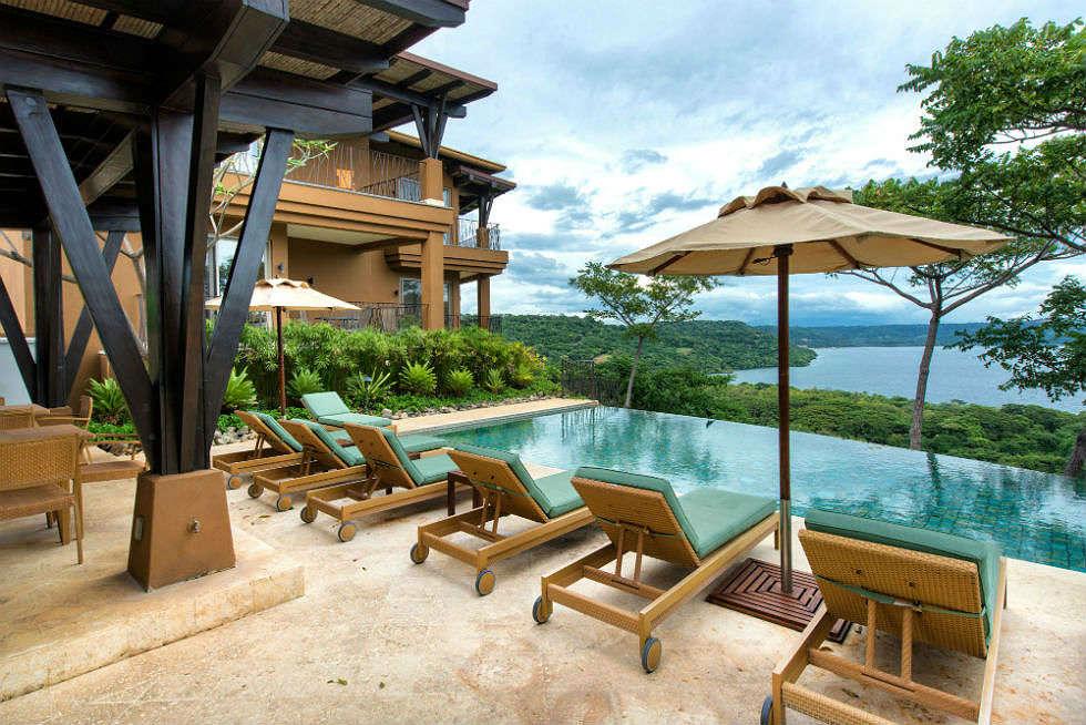 Central america villa rentals - Costa rica - Guanacaste - Peninsula papagayo - Terraza Bonita - Image 1/12