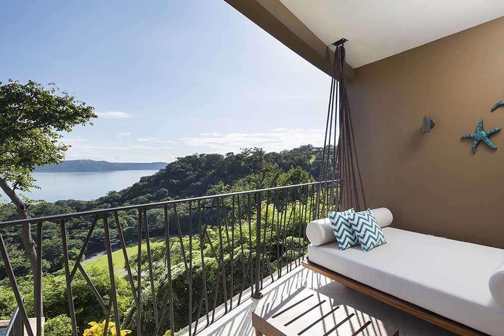 Central america villa rentals - Costa rica - Guanacaste - Peninsula papagayo - Estrella de Mar - Image 1/9