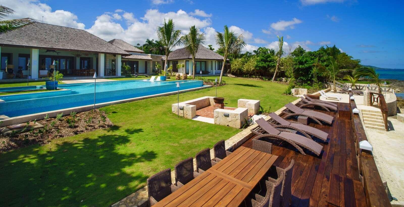 Luxury villa rentals caribbean - Jamaica - Try all club - No location 4 - Aqua Bay - Image 1/22