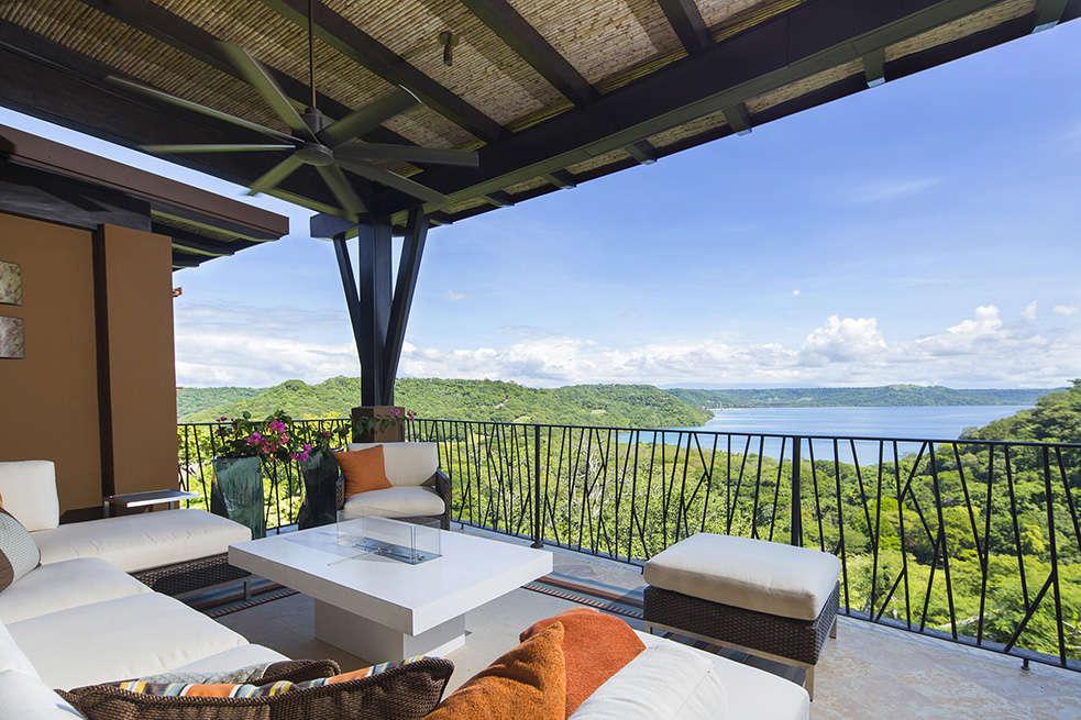 Central america villa rentals - Costa rica - Guanacaste - Peninsula papagayo - Vista de Oro - Image 1/12