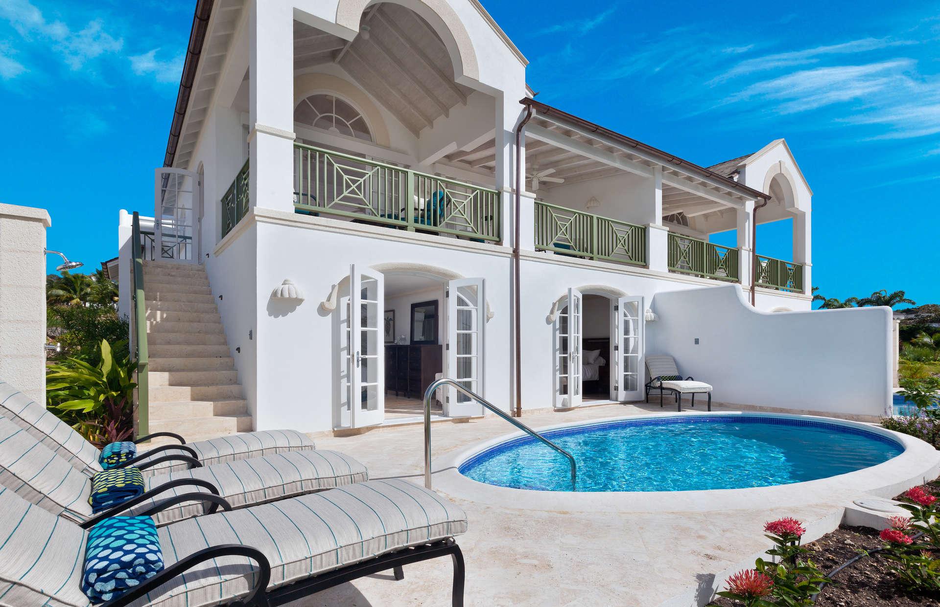 Luxury villa rentals caribbean - Barbados - St james - Royal westmoreland golf resort - Sugar Cane Ridge 12 - Image 1/10