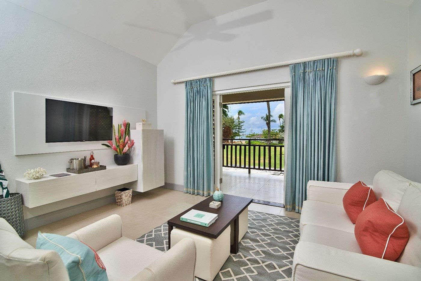 Luxury villa rentals caribbean - Grenada - Lanse aux epines - Calabash hotel - Calabash Junior Suite - Image 1/4