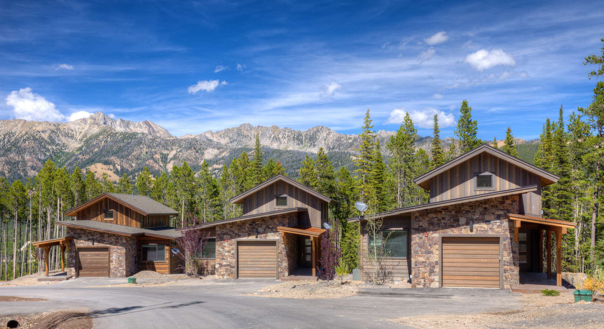 Luxury vacation rentals usa - Montana - Big sky - No location 4 - Blackhawk - Image 1/22