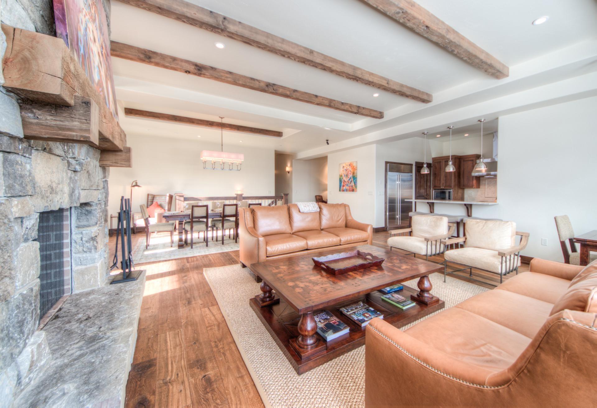 Luxury vacation rentals usa - Montana - Big sky - Cowboy heaven - 7B - Image 1/25