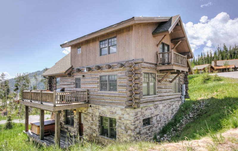 Powder Ridge Cabin | 15 Manitou