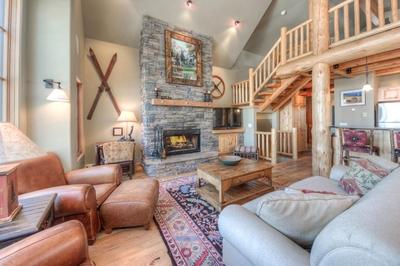 7 Mountain Home