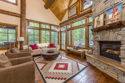 Homestead Cabin 2