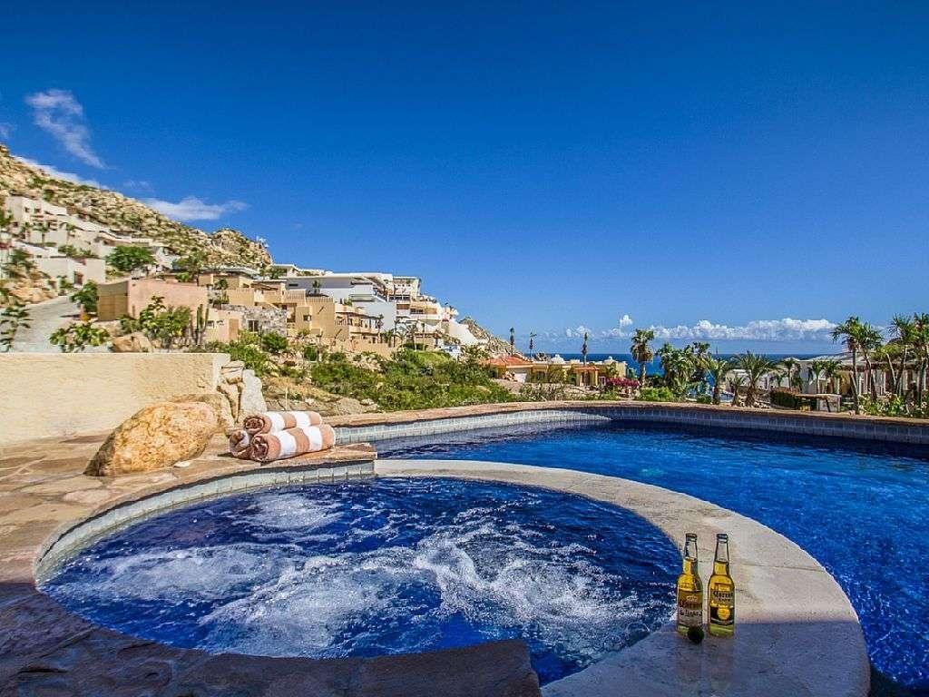 Luxury vacation rentals mexico - Los cabos - Cabo - Pedregal - Villa Los Amigos - Image 1/14