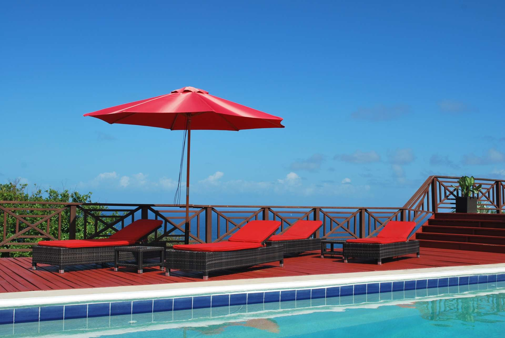 Luxury villa rentals caribbean - St lucia - Cap estate sl - No location 4 - Villa at Panorama - Image 1/11