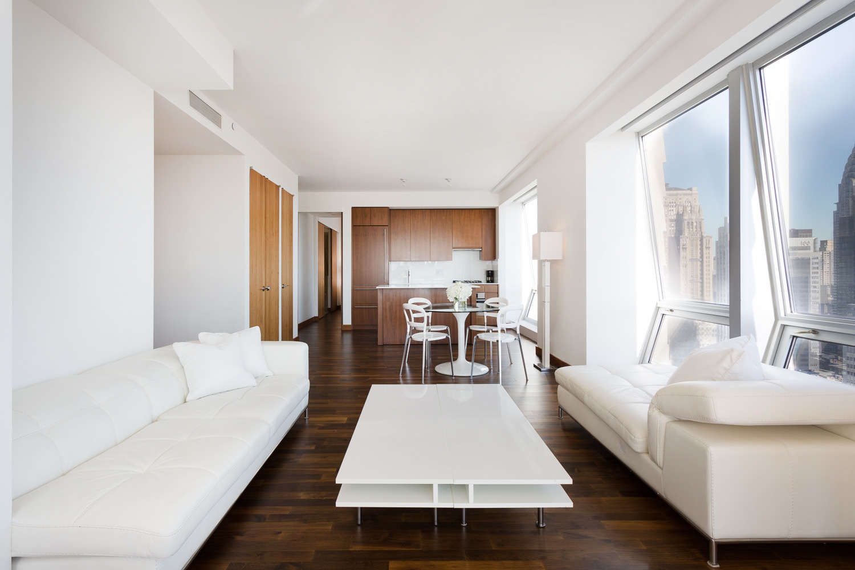Luxury vacation rentals usa - New york - New york city - Midtown manhattan - Midtown Jewel Opal - Image 1/7