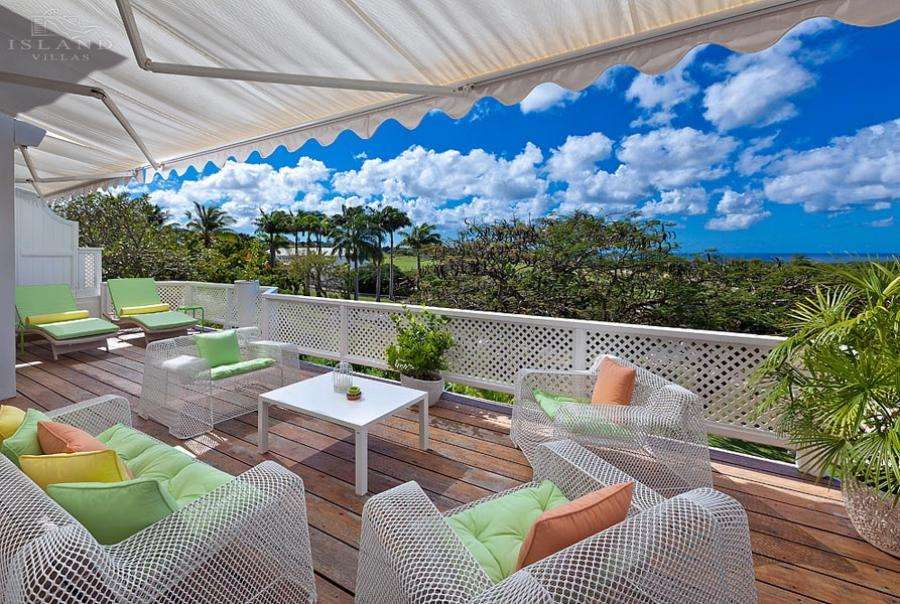 Luxury villa rentals caribbean - Barbados - St james - Royal westmoreland golf resort - Cassia Heights 2 - Image 1/7