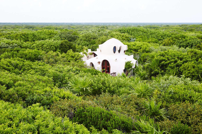Luxury vacation rentals mexico - Riviera maya - Tulum - No location 4 - Treehouse - Image 1/15