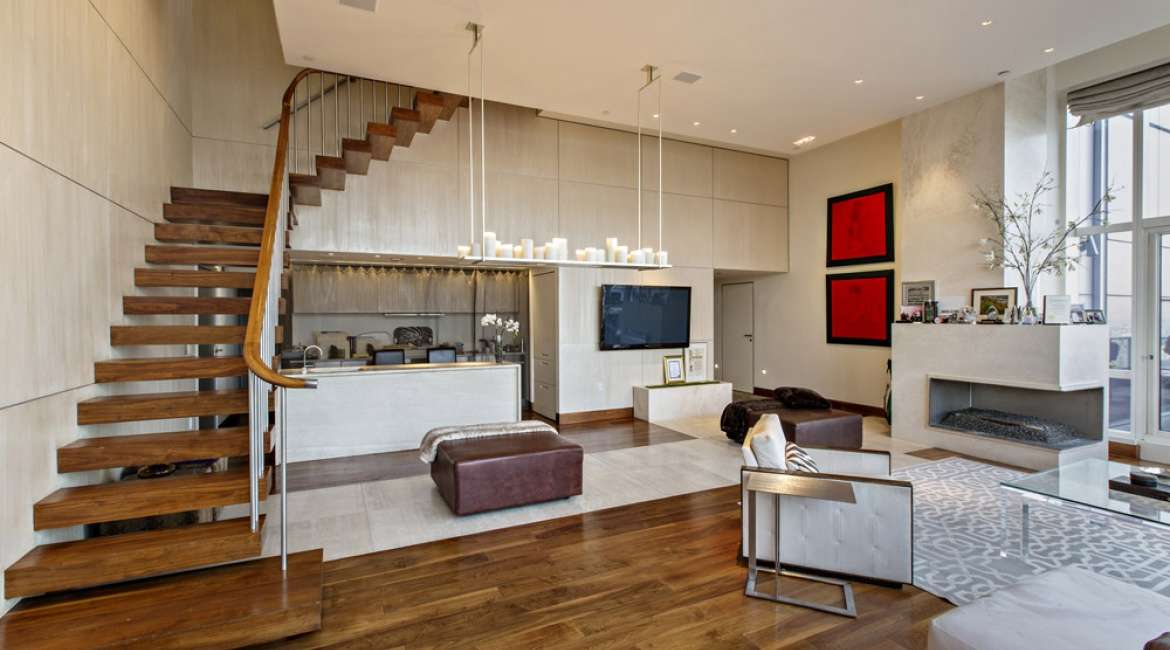 Luxury vacation rentals usa - New york - New york midtown manhattan - 2 bedroom Penthouse | Central Park South - Image 1/5