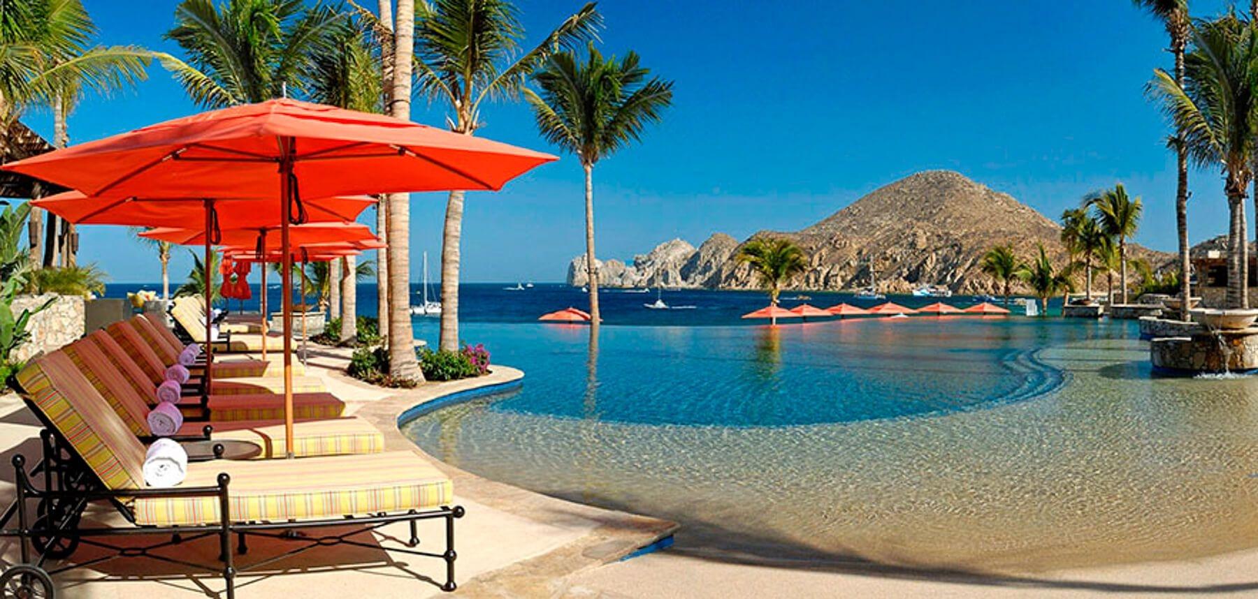 Luxury vacation rentals mexico - Los cabos - Cabo - Medano beach - Hacienda Tranquila - Image 1/22