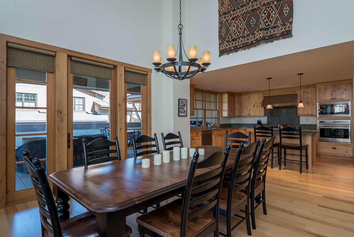 Luxury vacation rentals usa - Idaho - Sun valley - Elkhorn  - 104-13 Elkhorn Springs - Image 1/16
